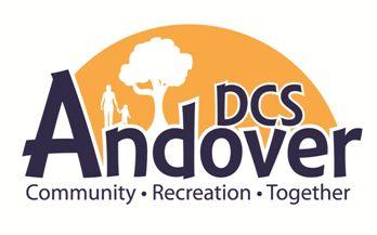 Andover DSC logo
